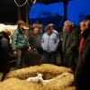 26 april bezoek Geertjes Hoeve