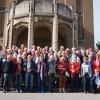 Jubileumreis 2013